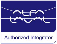 Authoized Integrator logo